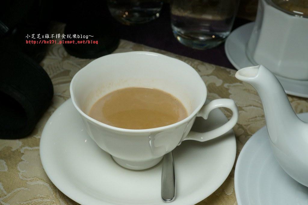 摩薩卡法式茶館5