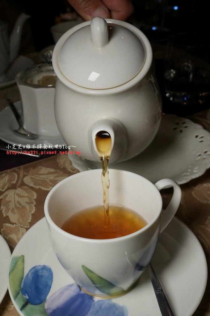 摩薩卡法式茶館9