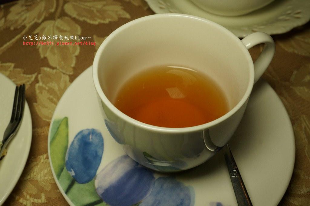 摩薩卡法式茶館6
