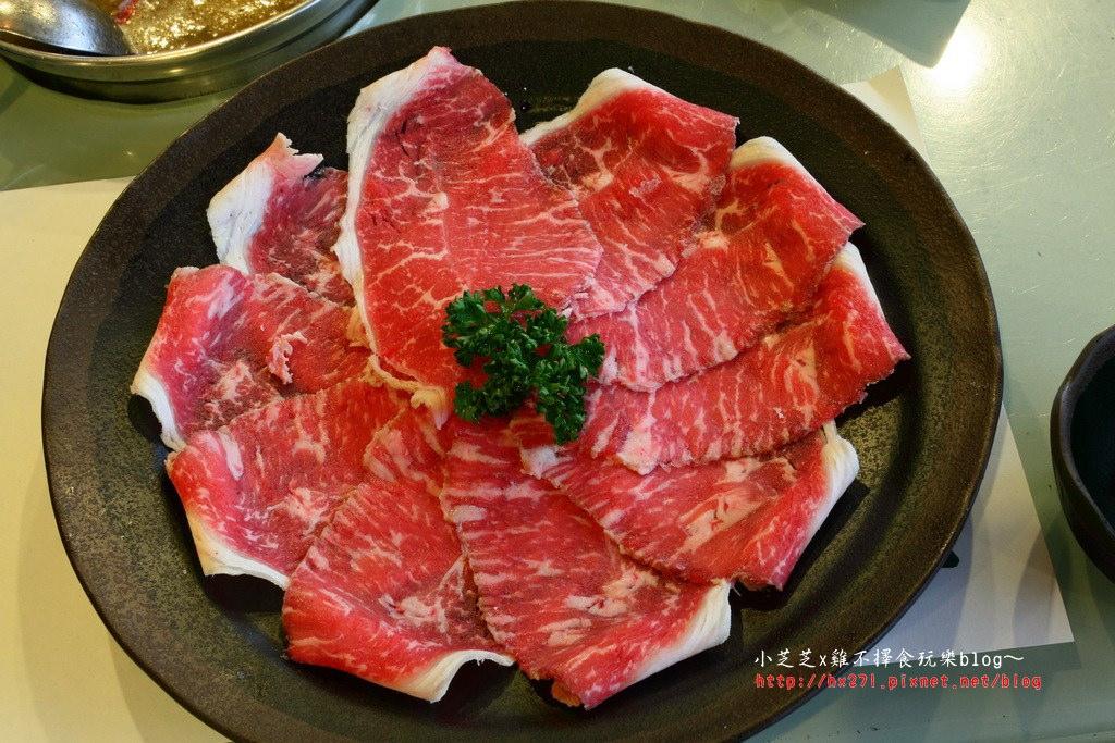 品味涮涮鍋22