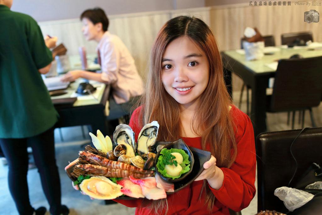 2015.11.01~三重品味日式涮涮鍋
