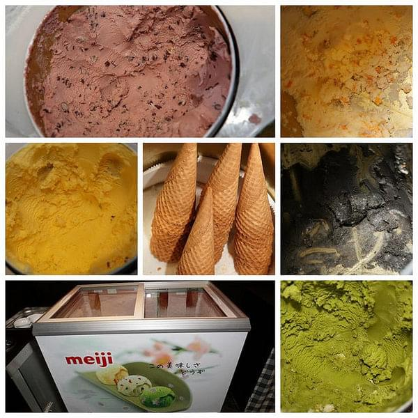 冰淇淋拼圖2